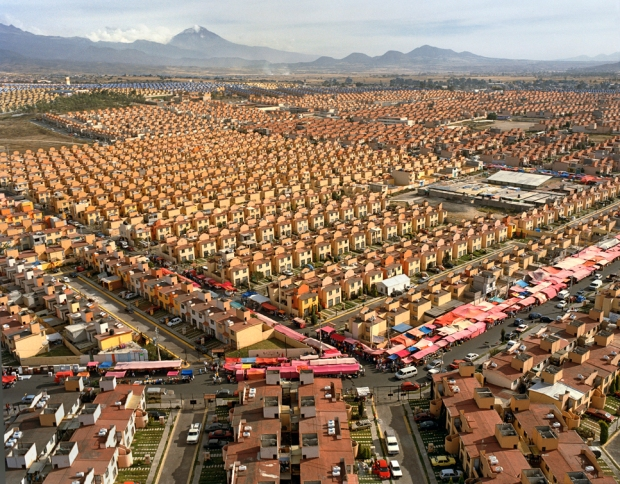 Imagen: Livia Corona, Two Million Homes for Mexico