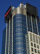 Edificio de 4 Times Square, clasificación LEED platinum.
