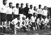 Colo-Colo año 1937