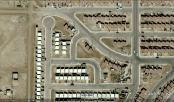 Museo del pavimento en Mexicali, BC. Imagen: Google Earth