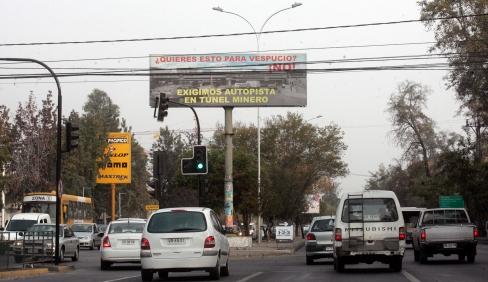 Imagen: Patricio Fuentes, La Tercera