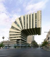 Impossible Architecture, Victor Enrich