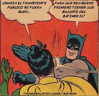 Batman TP