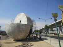 """""""Esferas"""", Japón. Kioshi Takahashi"""