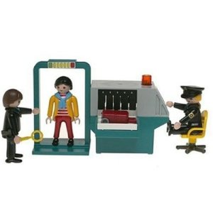 Playmobil Security
