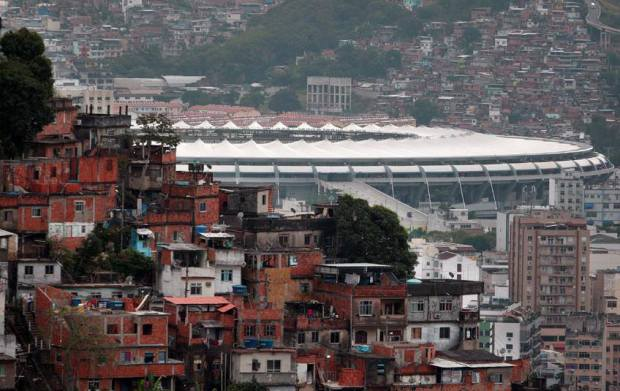 Estadio Favela