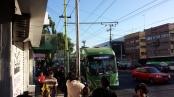 Fila Ecobús