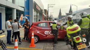 Hyundai Medellín
