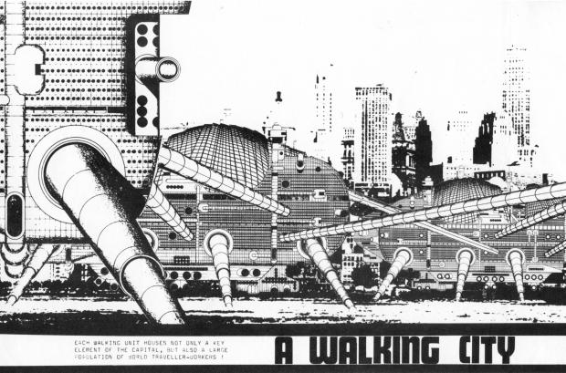 archigram-walking-city