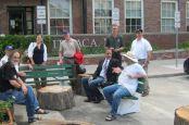Ithaca Mayor