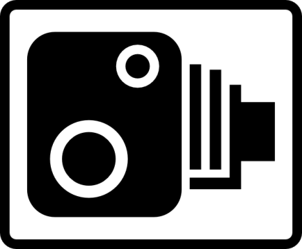 Speed camera 2