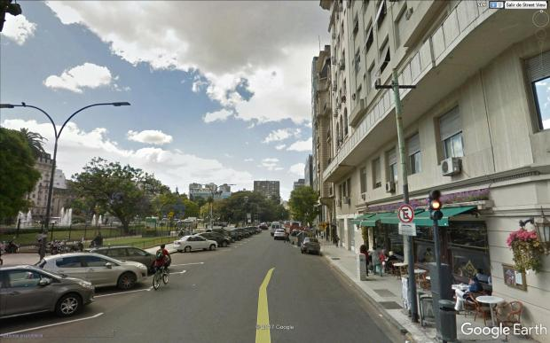 Plaza Lavalle 3